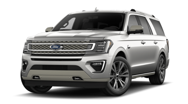 New 2020 Ford Expedition King Ranch MAX SUV for Sale in North Platte, NE